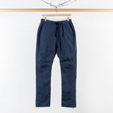ARCHIVE SALE - NONNATIVE - COACH EASY PANTS TYPEWRITER NAVY