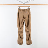 ARCHIVE SALE - NONNATIVE - MANAGER EASY PANTS P/W TWILL BEIGE
