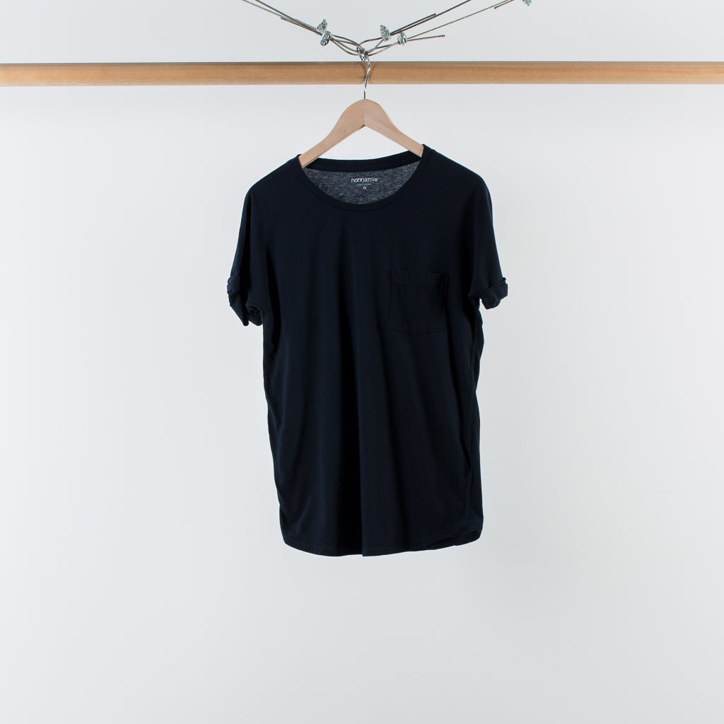 ARCHIVE SALE - NONNATIVE - SHORT DOLMAN SLEEVE T-SHIRTS
