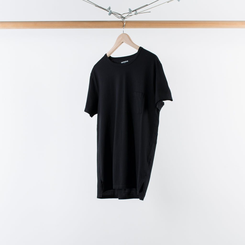 ARCHIVE SALE - NONNATIVE - DWELLER SS T-SHIRTS