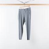 ARCHIVE SALE - NOMA T.D. - OUTSEAM TROUSERS GRAY