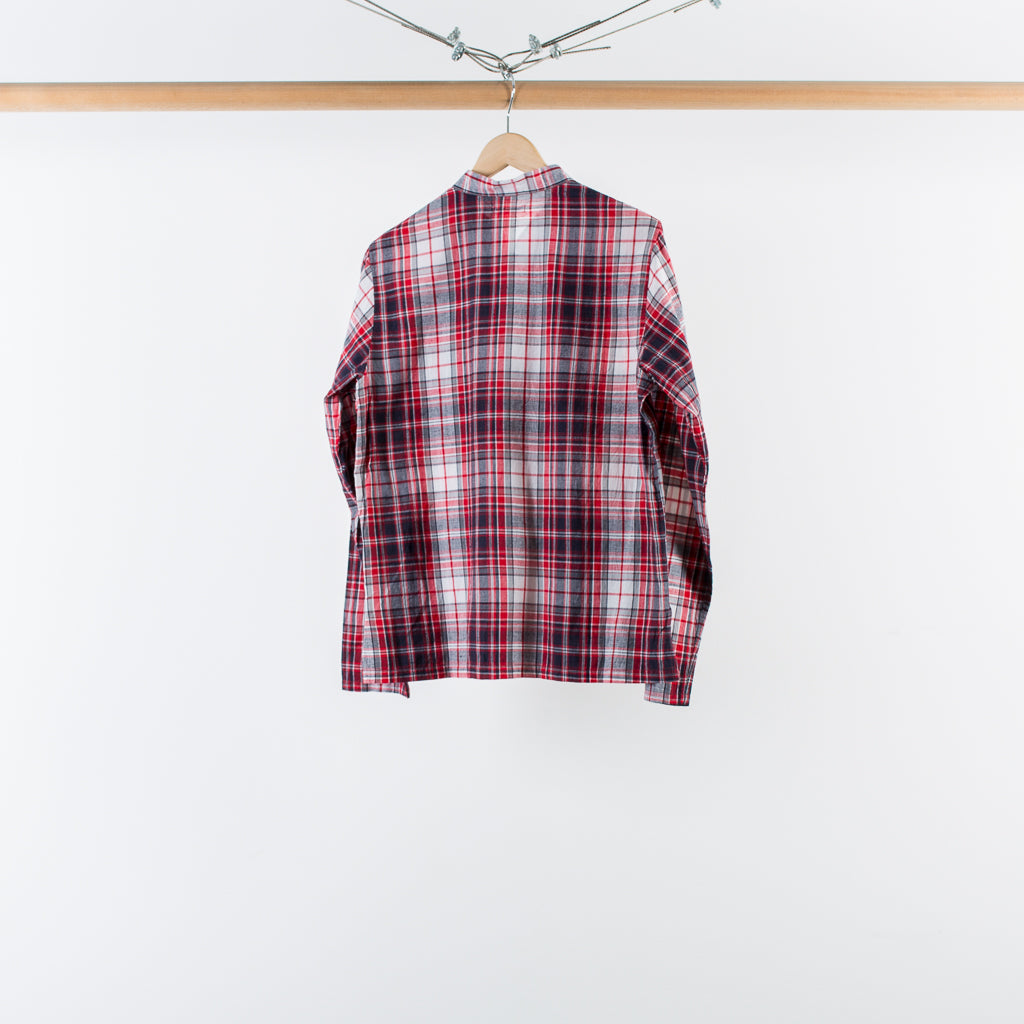 ARCHIVE SALE - NOMA T.D. - CHINA BUTTON JACKET
