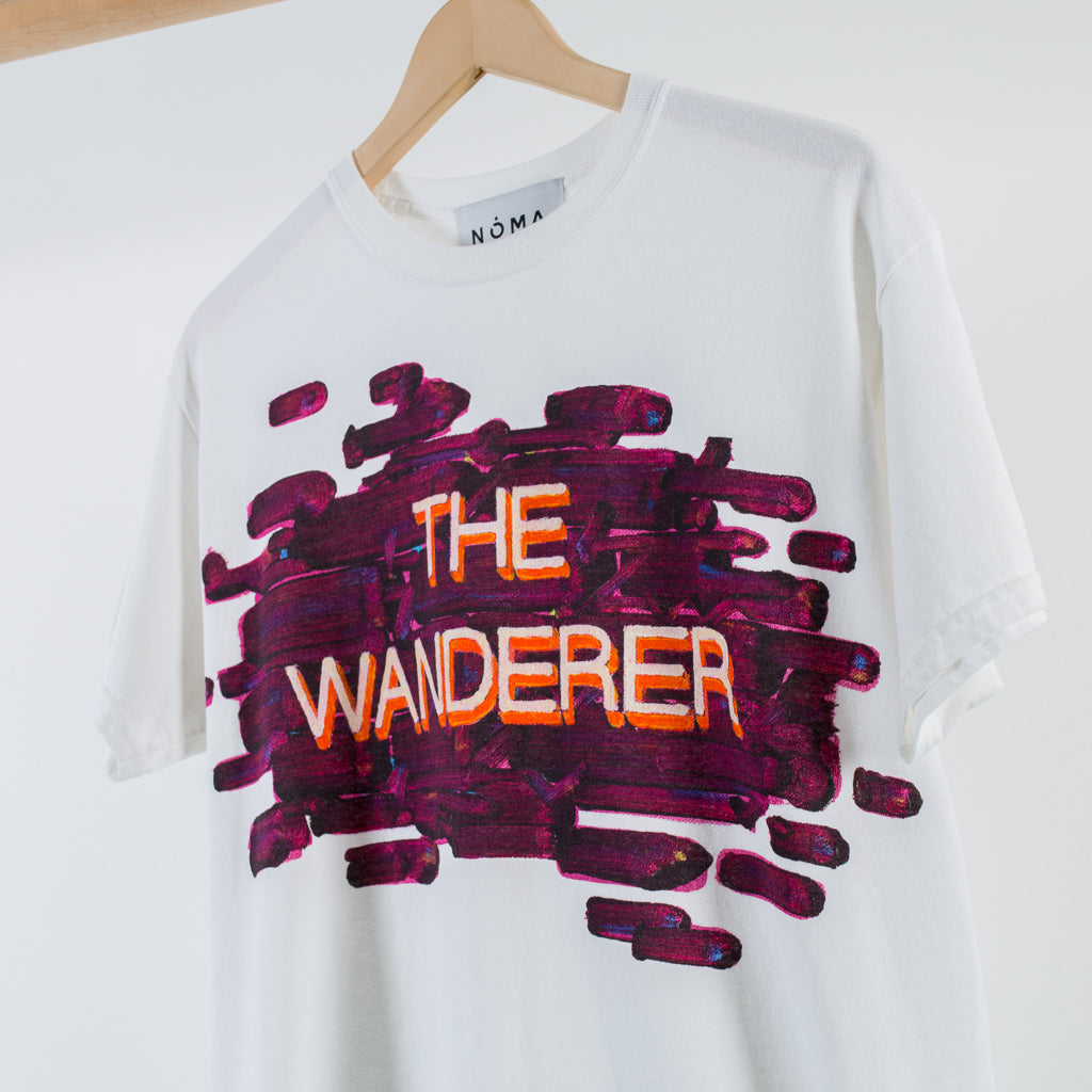 ARCHIVE SALE - NOMA T.D. - WANDERER TEE