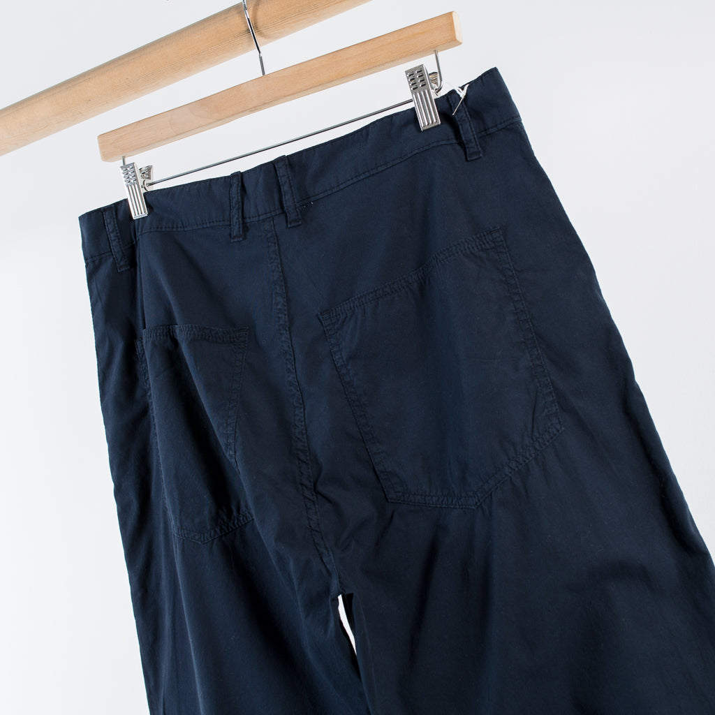 ARCHIVE SALE - OUR LEGACY - COMMANDO TROUSERS MARINE