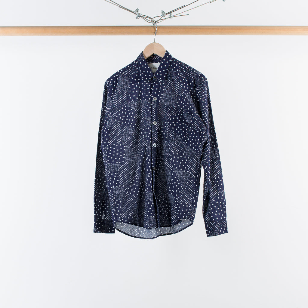 ARCHIVE SALE - OUR LEGACY - SIX SHIRT FRAME DOTS