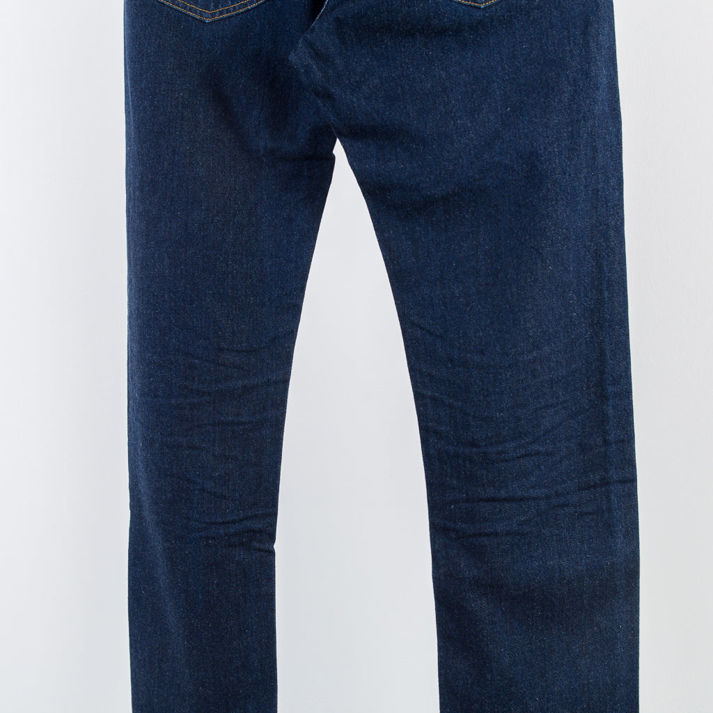 ARCHIVE SALE - OUR LEGACY - JEANS FIRST CUT RINSE BLUE