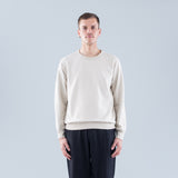 50'S GREAT SWEAT REVERSE - SILVER NEP SWEAT