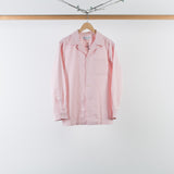ARCHIVE SALE - PROPER GANG - LOOP COLLAR SHIRT PINK