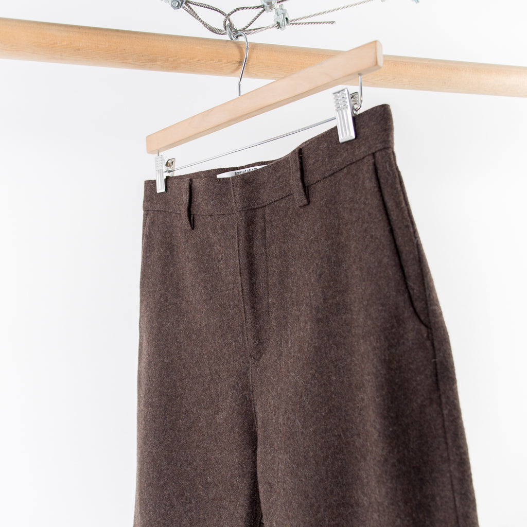 ARCHIVE SALE - ROBERT GELLER - AUGUST PANT KHAKI
