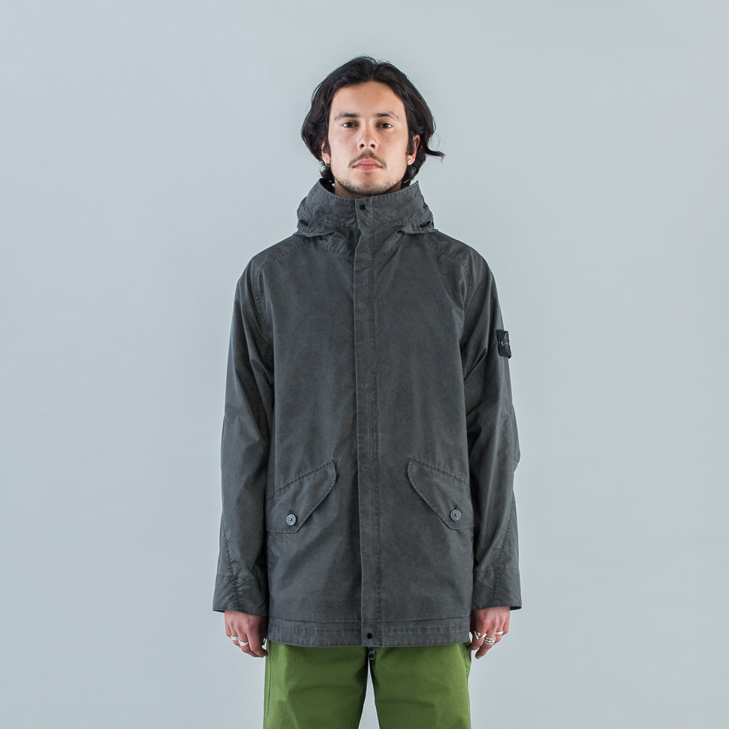 PLATED REFLECTIVE W/ DUST COLOUR FINISH JACKET