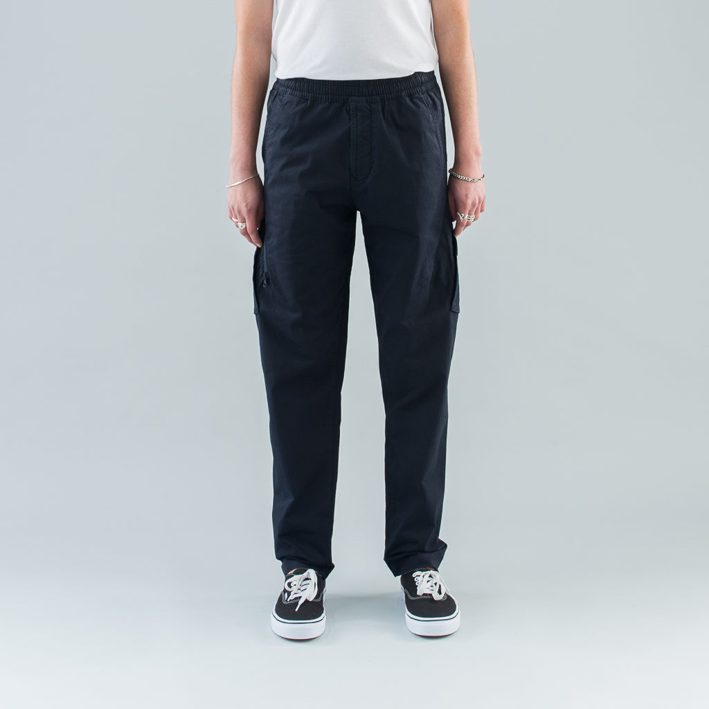 GHOST CARGO PANTS - NAVY