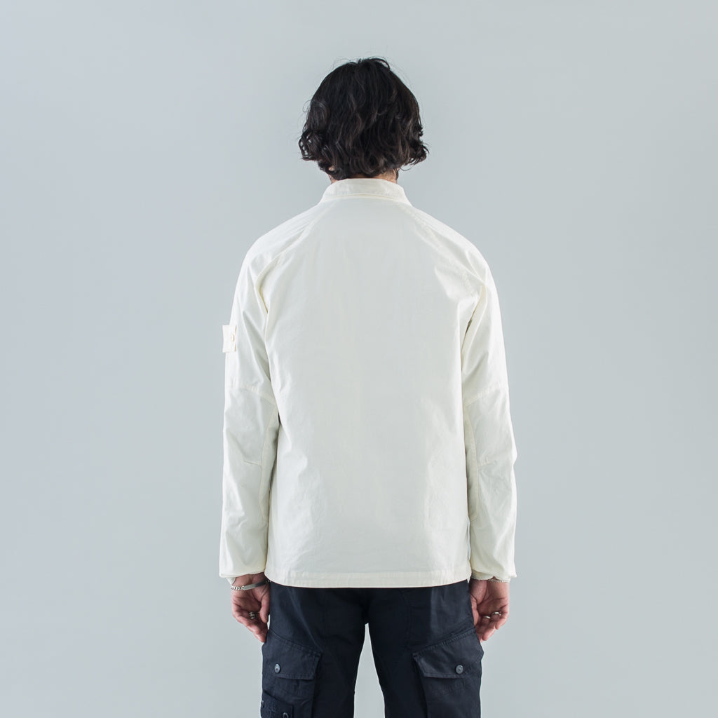 GHOST OVERSHIRT - NATURAL
