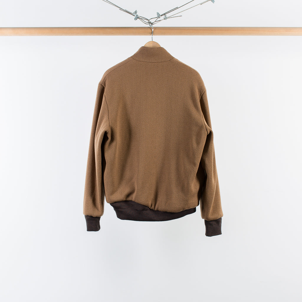 ARCHIVE SALE - STEPHAN SCHNEIDER - JACKET PARKING BEIGE