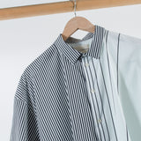 ARCHIVE SALE - STEPHAN SCHNEIDER - SHIRT OMBRE STRIPE