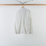 ARCHIVE SALE - STEPHAN SCHNEIDER - SHIRT SPIKY WHITE