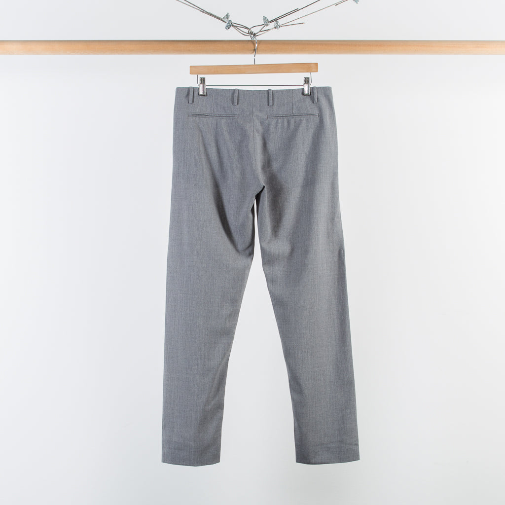 ARCHIVE SALE - STEPHAN SCHNEIDER - TROUSERS FLOTATION CLOUD