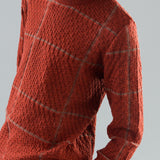 JUMPER COMPLEX - RED