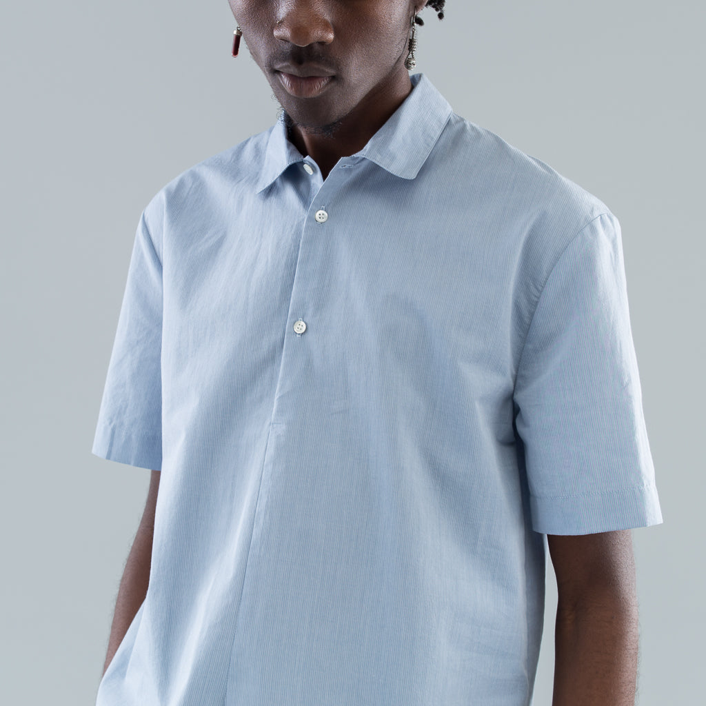 POLO DARK - BLUE