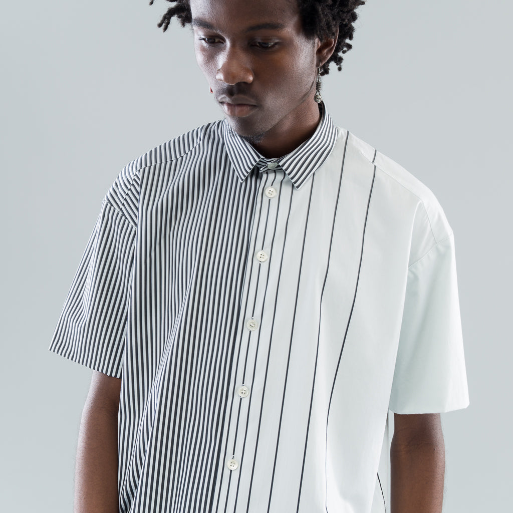 SHIRT OMBRE - STRIPE