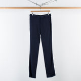 ARCHIVE SALE - STEPHAN SCHNEIDER - TROUSERS GHOST NIGHT
