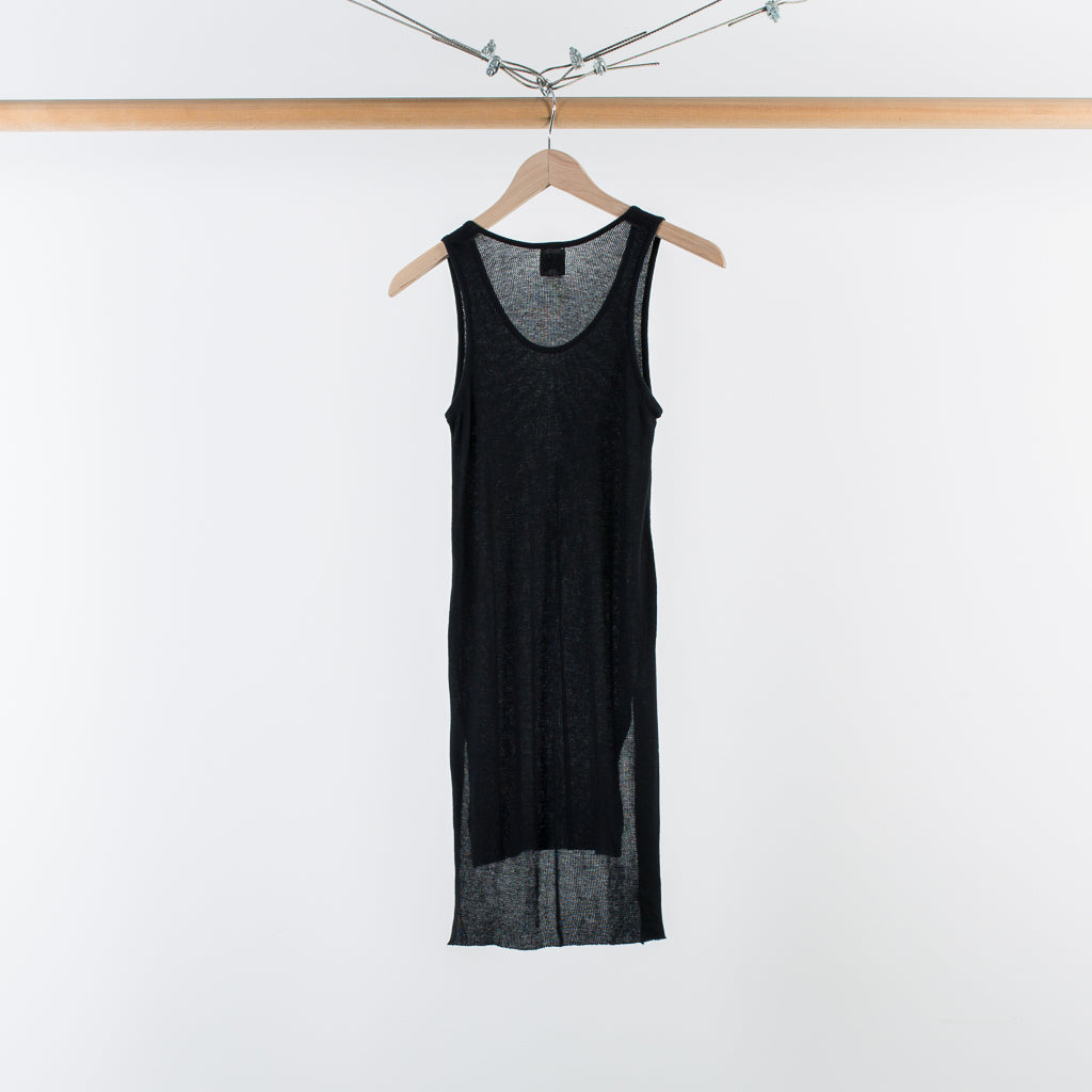 ARCHIVE SALE - SUNSEA - BEATER BLACK