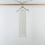 ARCHIVE SALE - SUNSEA - BEATER WHITE