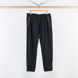ARCHIVE SALE - TIM COPPENS - VIRGIN WOOL LUX JOGGER BLACK