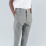 SAMSON SAILOR TROUSERS - PRINCE OF WALES