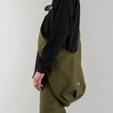 ARRAKIS RECYCLED + BIO BAG - OLIVE