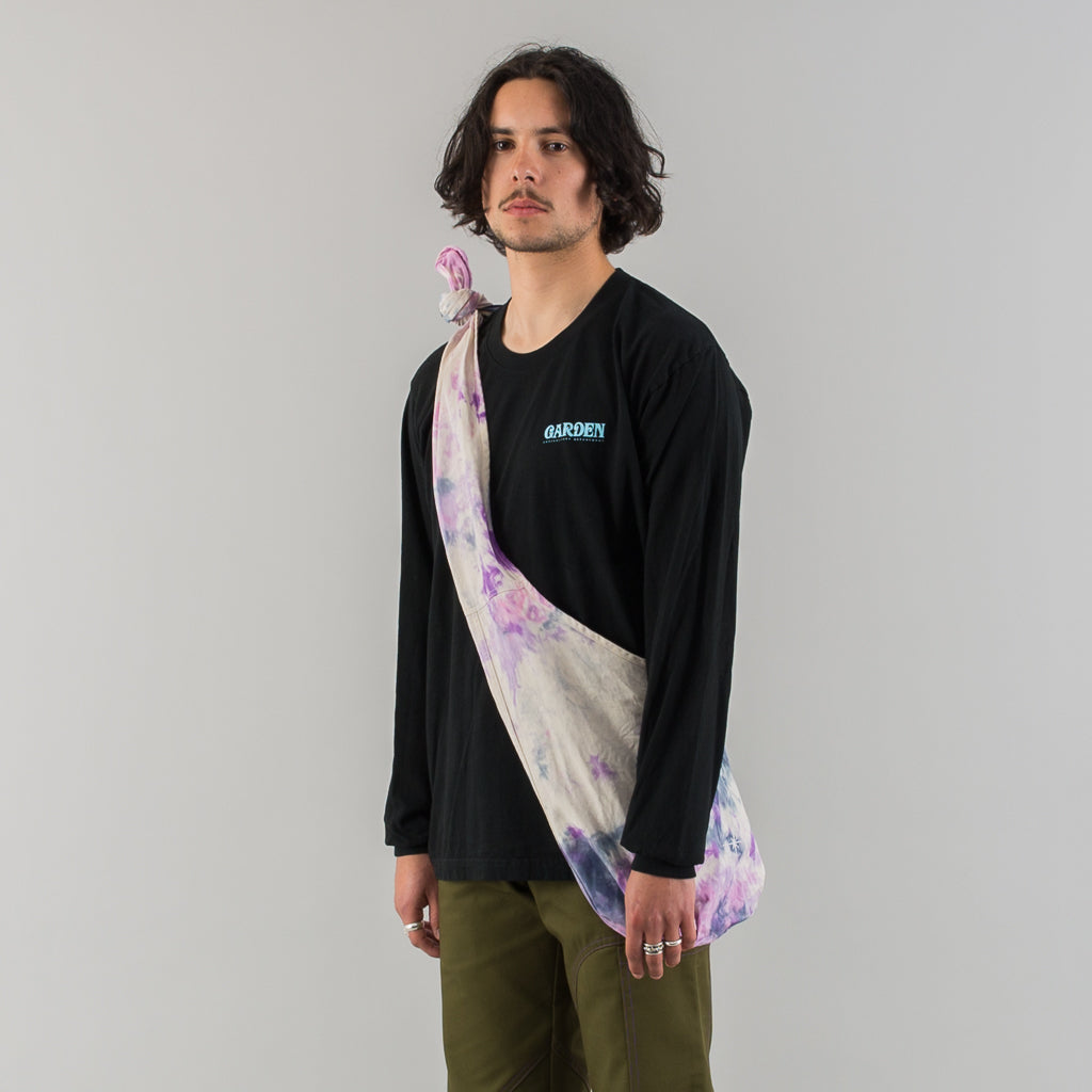 ARRAKIS RECYCLED + BIO BAG TIE-DYE - MULTI