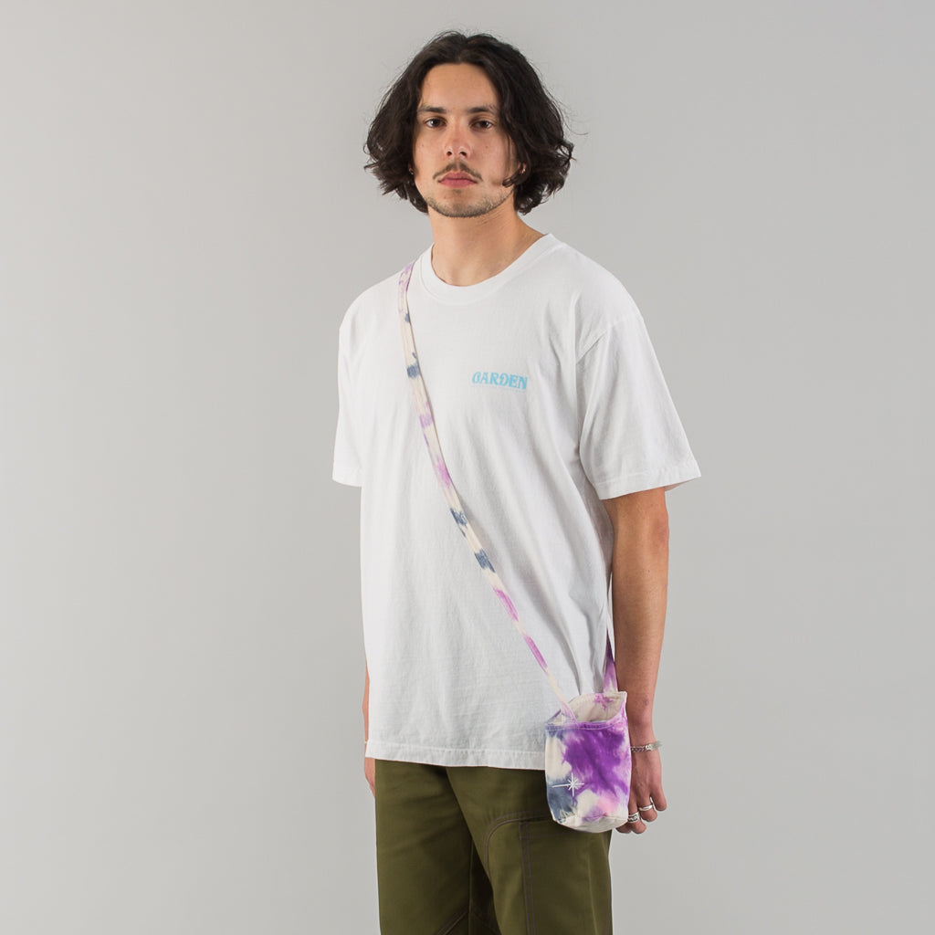 FREMEN RECYCLED + BIO WATER BAG TIE-DYE - MULTI