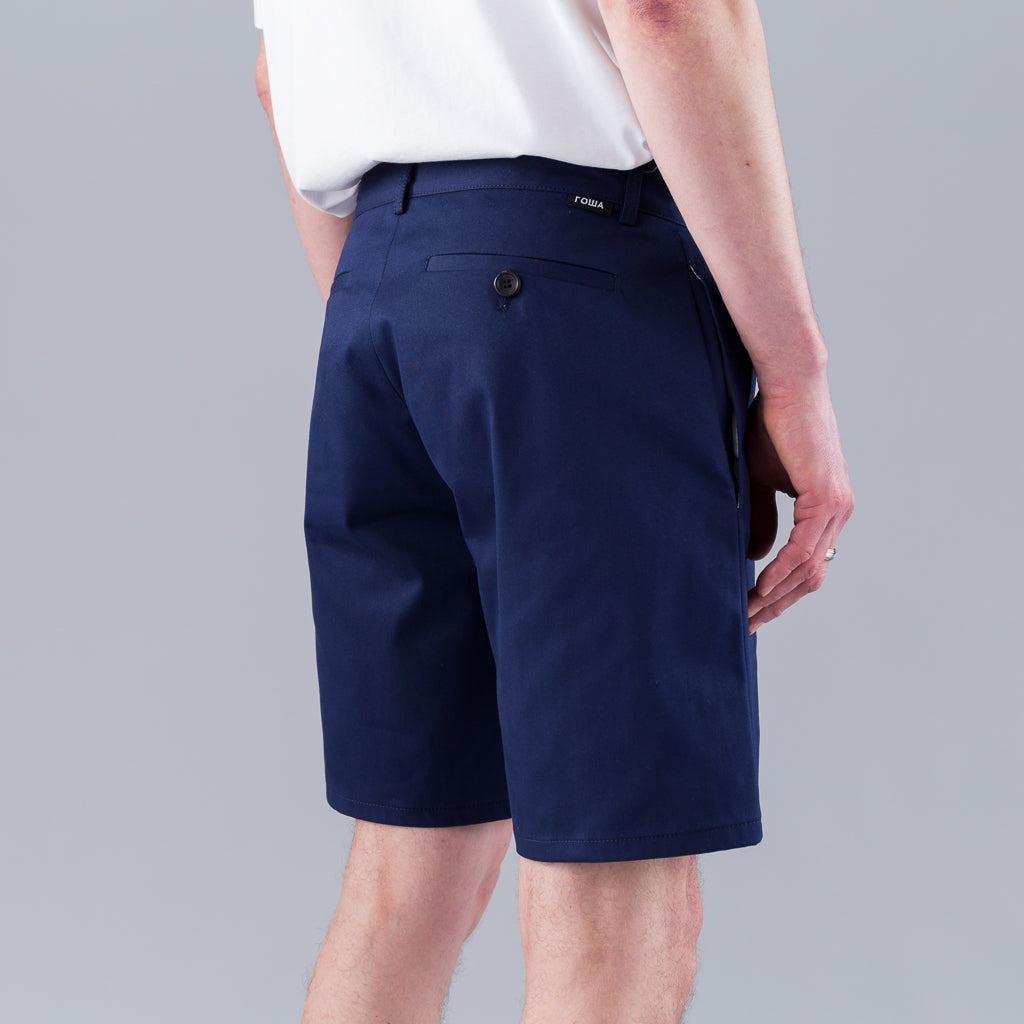 LARGE CLASSIC SHORT - NAVY