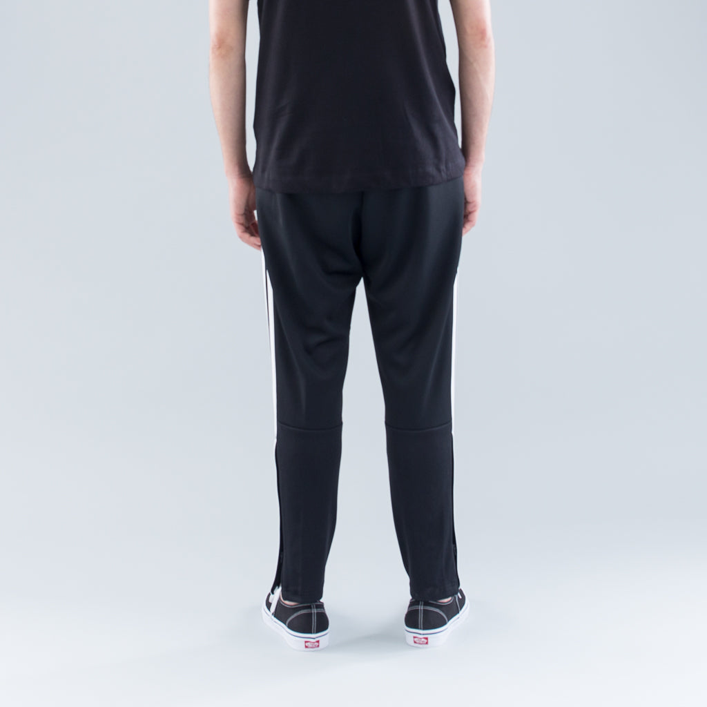 ADIDAS TRAINING PANTS - BLACK
