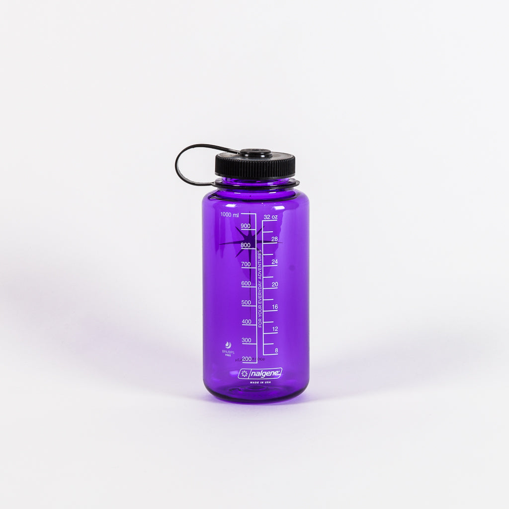 SHINING STAR NALGENE 1L BOTTLE - PURPLE