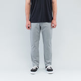 OUTSEAM TROUSERS - GRAY