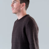 JUMPER DEGRADE - DARK GREEN