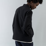 JACKET QUARTZ - BLACK