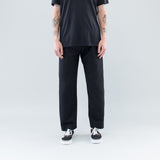 TROUSERS SEPARATE - BLACK