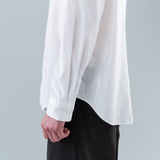 FREE EDGE SHIRT L/S - WHITE