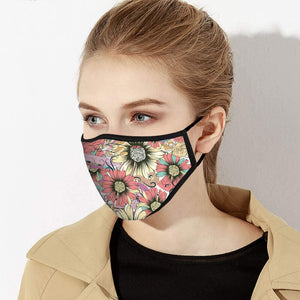Face Mask - Made in USA - Le Miller Store