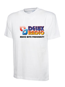 DELUX Radio Men's/Unisex T-Shirt