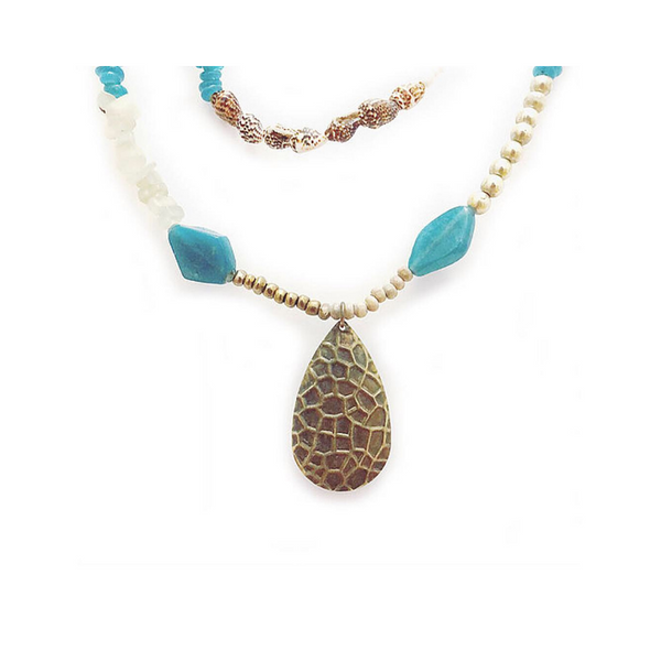 Ocean Allure Necklace