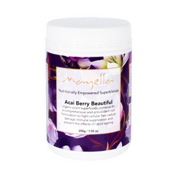 Berry Beautiful Super Blend
