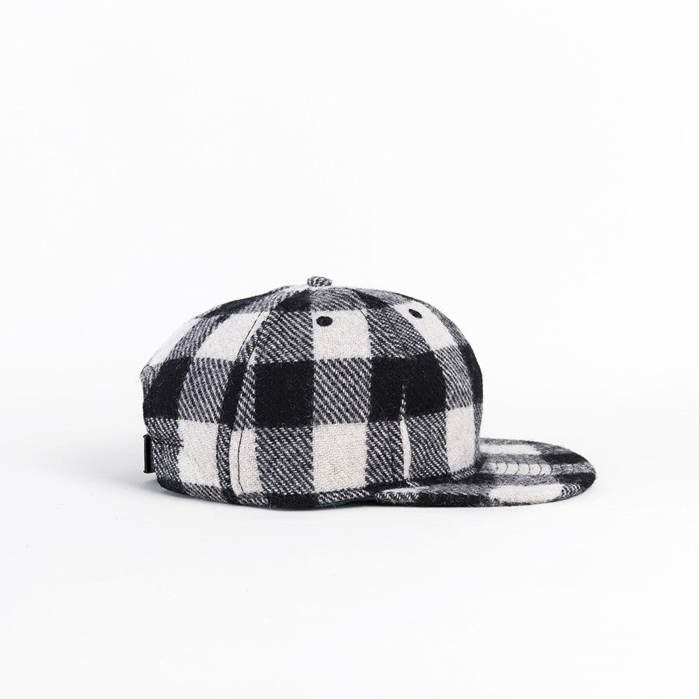 FairEnds for Woolrich Cap 04