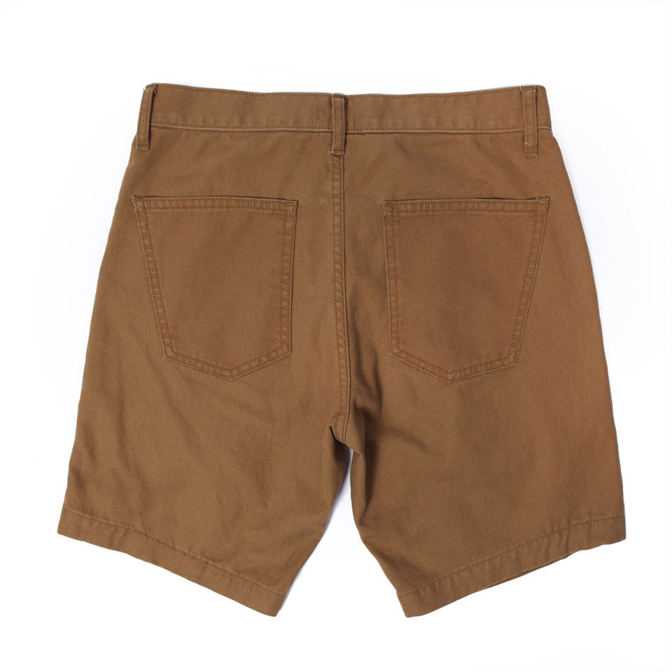 Camel Camp Shorts