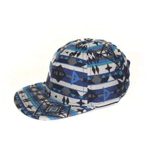 Diamond Bar Blue Ball Cap