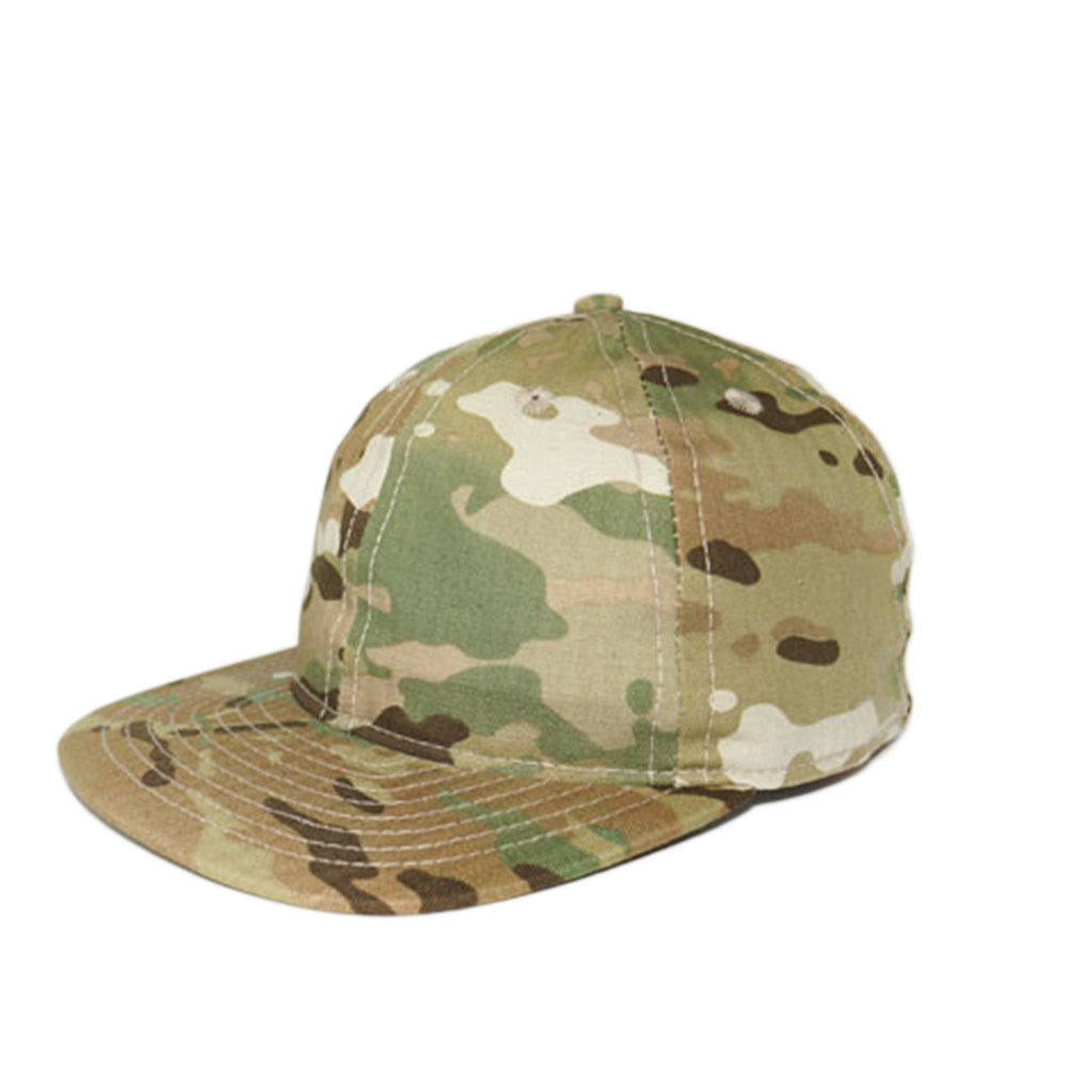 Hippie Camo Ball Cap