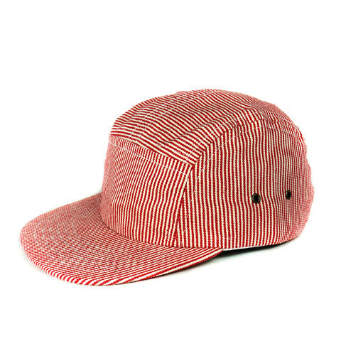 Red Hickory Camp Cap Youth