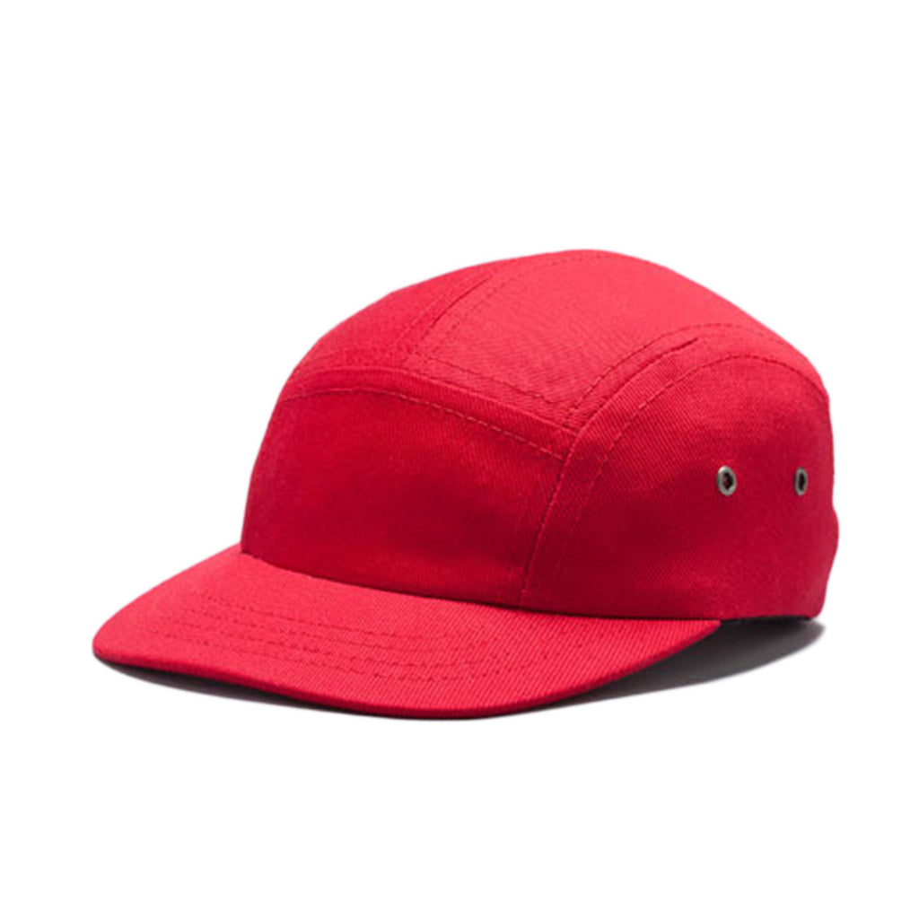 Red Camp Cap Baby