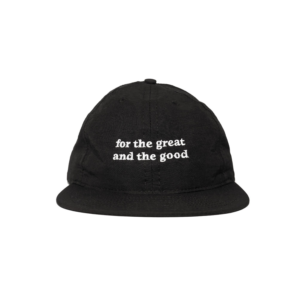 The Great and The Good Hype-Lite Ball Cap
